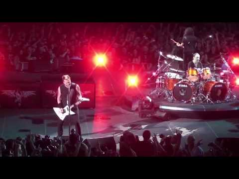 Metallica - Live at the O2 Arena, London, England (2009) [Full show] [LM-SBD Audio]