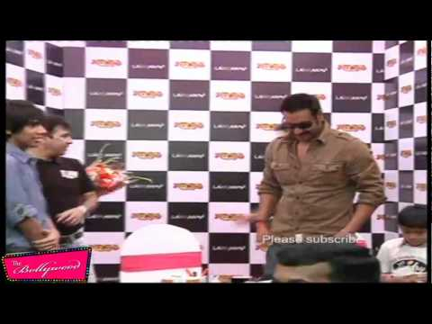 PRMOTION OF FILM RASCALS WITH AJAY DEVGAN - 01.mp4