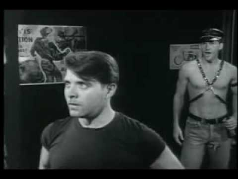 Gay Leather: Boot Camp video