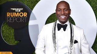 Tyrese Rips The Rock And 'Hobbs & Shaw' After Opening Weekend