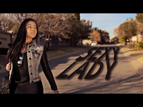 Terry G - Sexy Lady [official Video] video