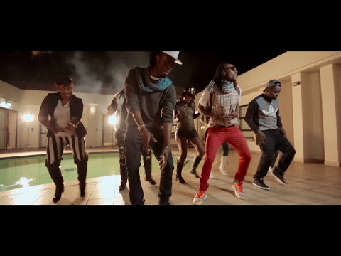 Terry G - Sexy Lady [Official Video]
