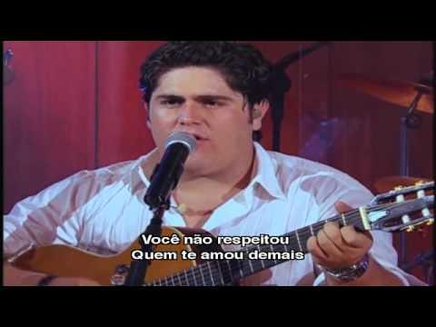 Cesar Menotti E Fabiano - Na Hora Do Adeus