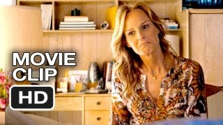 The Sessions Movie CLIP - Shall We Get Undressed (2012) - Helen Hunt Movie HD