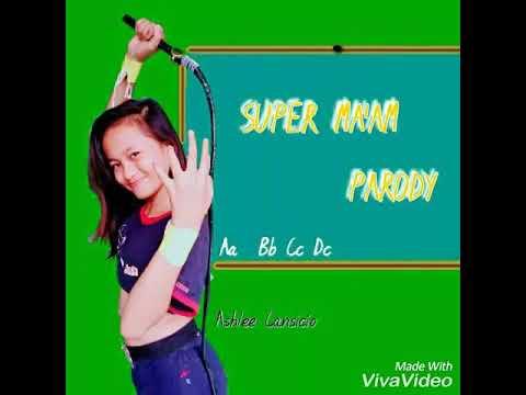 Super Ma'am Porody Pagbaksak ni super ma'am