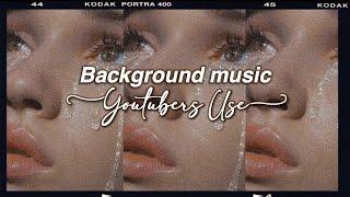 Popular Background Music Youtubers Use!!! (WhatYouNeedIsHere)