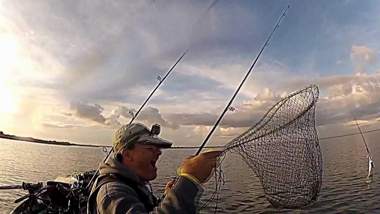 Texas city flounder fishing youtube for Texas city fishing