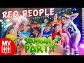 World Cup 2014 MALAYSIA!! - SAMBAL PARTY 38派對 by RED PEOPLE...