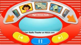 download lagu Nick Jr. Radio - The Night Kitchen Radio Theater gratis
