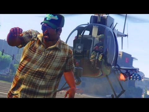 GTA 5 THUG LIFE #120 - XPERTTHIEF VS THE WORLD! (GTA 5 Online)