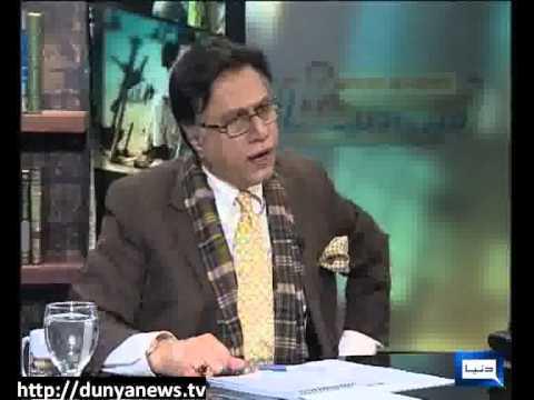 Dunya News- Meri Dunya With Hassan Nisar -13-01-2013