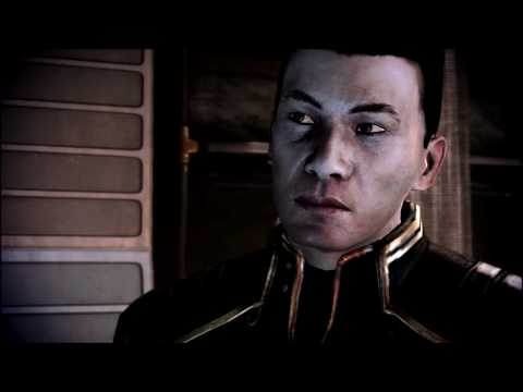 Mass Effect 3 From Ashes, Javik Dialogue