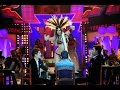 Cristina Pedroche baila a lo Salma Hayeck en 'Abierto hasta el amanecer' - Los viernes al show