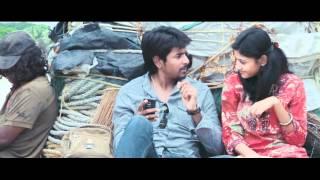 Marina - Marina | Tamil Movie | Scenes | Clips | Comedy | Songs | Oviya-Sivakarthikeyan's SMS comedy