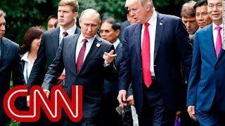 FBI debated whether Trump followed Russia's direction
