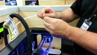 3D Printer PLA Değişimi Nasıl Yapılır