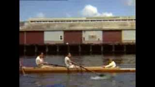 1965 MUBC Extra-Collegiates Crew Training