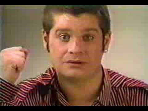 Ozzy Osbourne - 1982 Night Flight interview