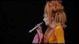 Клип Mylene Farmer - Rever (live)
