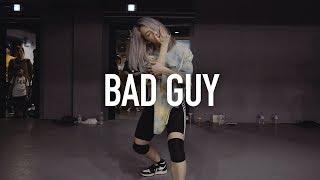 bad guy - Billie Eilish / Mina Myoung Choreography