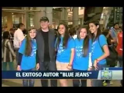 BLUE JEANS EN NOTICIAS RCN