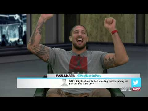 UFC Now 137 Rapid Fire