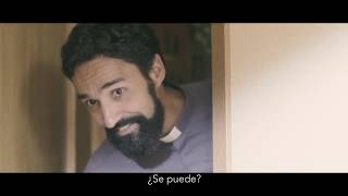 """""""Super héroes"""" Vídeo Domund 2017"""