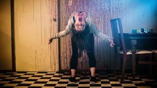 DAEMONRUNNER - A Sci-Fi Horror Short
