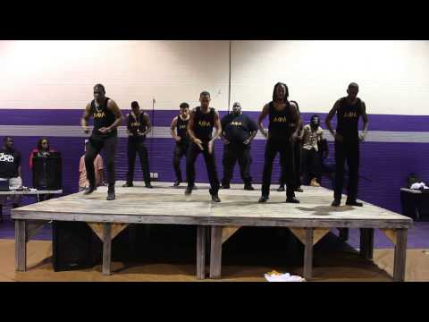 Alpha Phi Alpha Fraternity Inc. Wiley College