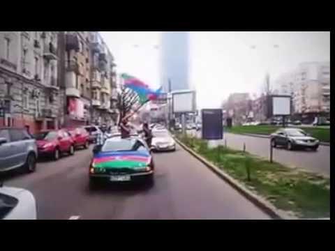 Azeri avtoslar