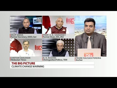 The Big Picture: Climate Change Warning thumbnail