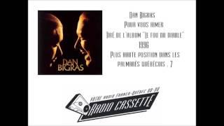 Watch Dan Bigras Pour Vous Aimer video