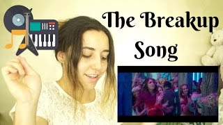 The Breakup Song Australian Reaction - Ae Dil Hai Mushkil