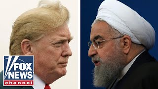 Iran threatens to violate nuclear deal