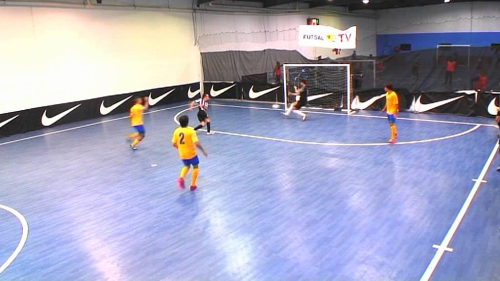 Futsal Soccer Skills Futsal Skills And Tricks 39