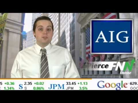 AIG CEO Benmosche To Stay Past Next Year