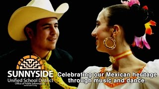 Mariachi & Folklorico: Celebrating Our Mexican Heritage Through Music and Dance