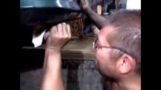 Muffler Seal Prank On Mechanic - Funny Videos