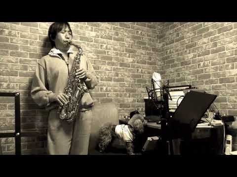 Ayumi Hamasaki - Beloved - Alto Saxophone Cover