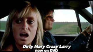 The Mechanic - Crazy Larry Cop Car Chase - Dirty Mary Crazy Larry
