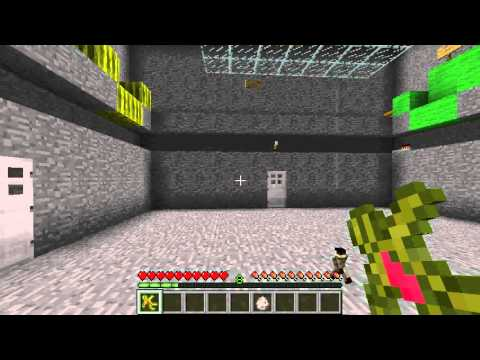 Minecraft Clay Soldiers V7.1 - Minor Features & Easter Eggs!
