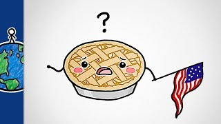 Why Apple Pie Isn