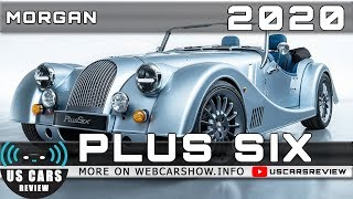 2020 MORGAN PLUS SIX Review Release Date Specs Prices