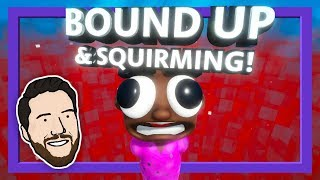 LOCO-MOTION | Let's Play Bound Up & Squirming | Graeme Games