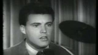 Ricky Nelson Sings Fools Rush In
