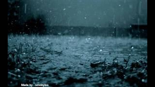 RAINYMOOD - Sleeping sound for 10 minutes ! Rain and Thunder sound!