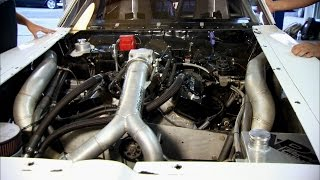 It's Time to Go Space Shuttle on This $^#@*& | Street Outlaws