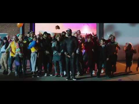 Lethal Bizzle ft. Diztortion - Fester Skank