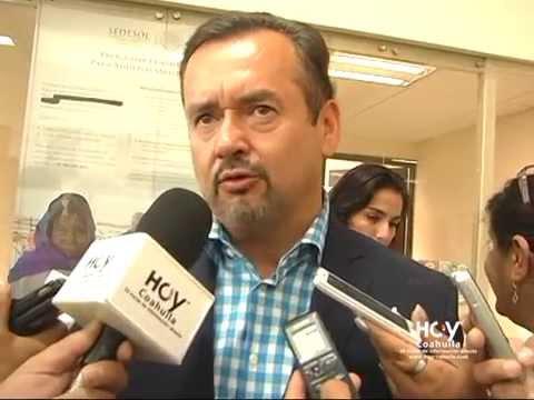 COAHUILA en CONTACTO DIRECTO Gobernador de Club ROTARIO Visita DIF Monclova. Esto y mucho más...