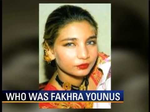 Who Was Fakhra Younus.mp4